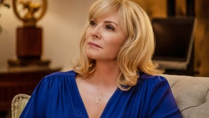 Kim Cattrall's Filthy Rich Is the Guilty Pleasure Show You've Earned for Putting Up With 2020