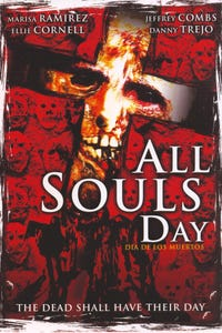 All Souls Day as Martia