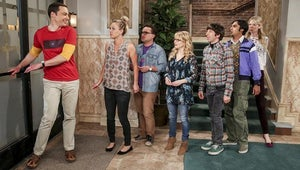 """The Big Bang Theory Showrunner Steven Molaro Previews the """"Exciting"""" Season 10 Finale"""