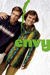 Envy as Boy No. 2 at Play