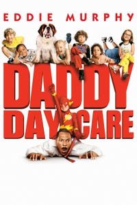Daddy Day Care as Mr. Carrot