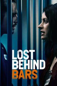 Lost Behind Bars as Charlie Quinn