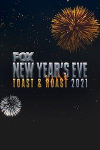 Fox's New Year's Eve Toast & Roast 2021