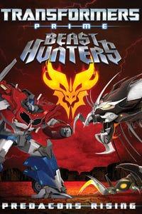 Transformers Prime: Beast Hunters: Predacons Rising as Ultra Magnus