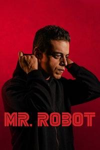 Mr. Robot as Krista