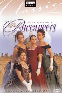 The Buccaneers as Nan St. George