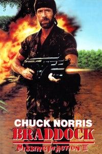 Norris Night: Braddock: Missing In Action 3