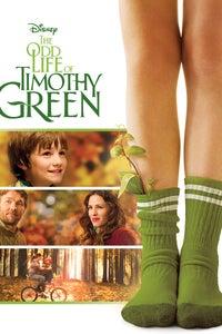 The Odd Life of Timothy Green as Jim Green