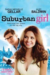 Suburban Girl as Katie