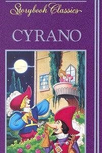 Cyrano as Roxanne