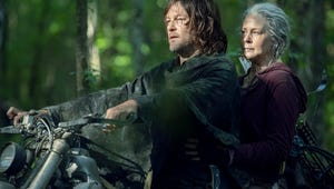 The Walking Dead Season 10 Premiere Recap: Carol and Daryl 4Ever