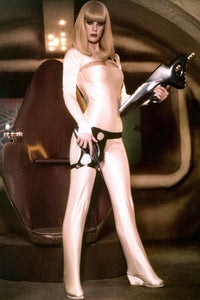 Dorothy Stratten as Dolores Martin
