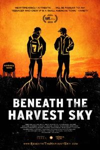 Beneath the Harvest Sky as Clayton