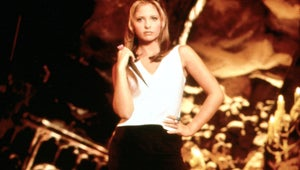 Buffy the Vampire Slayer Boss Reveals What It Would Take for the Show to Come Back