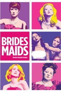 Bridesmaids as Ted
