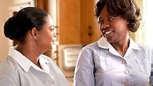 The Help Sweeps NAACP Image Awards