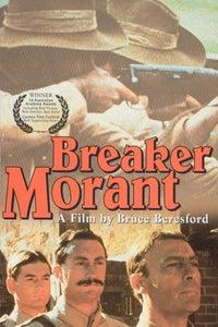 Breaker Morant as Lt. Ian `Johnny' Hamilton
