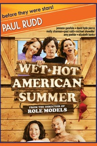 Wet Hot American Summer as Henry
