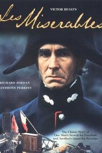 Les Miserables as Jean Valjean