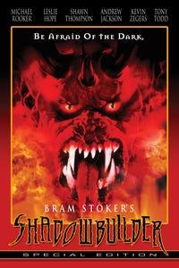 Bram Stoker's Shadowbuilder as Kelly