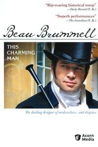 Beau Brummell: This Charming Man as Prince Regent