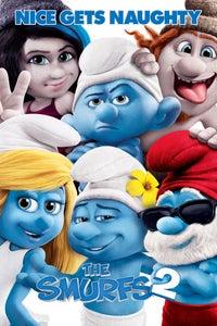 The Smurfs 2 as Smurfette