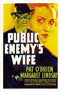 Public Enemy's Wife as Louie
