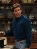 Home Improvement, Season 4 Episode 13 image