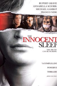 The Innocent Sleep as Pelham