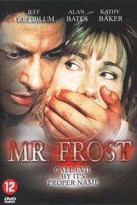 Mister Frost as Felix Detweiler