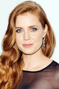 Amy Adams as Dr Louise Banks