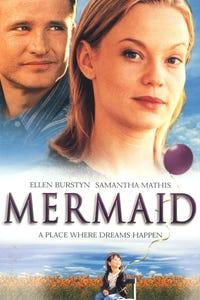 Mermaid as Rhonda