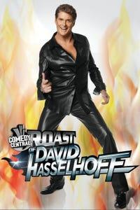 Roast of David Hasselhoff