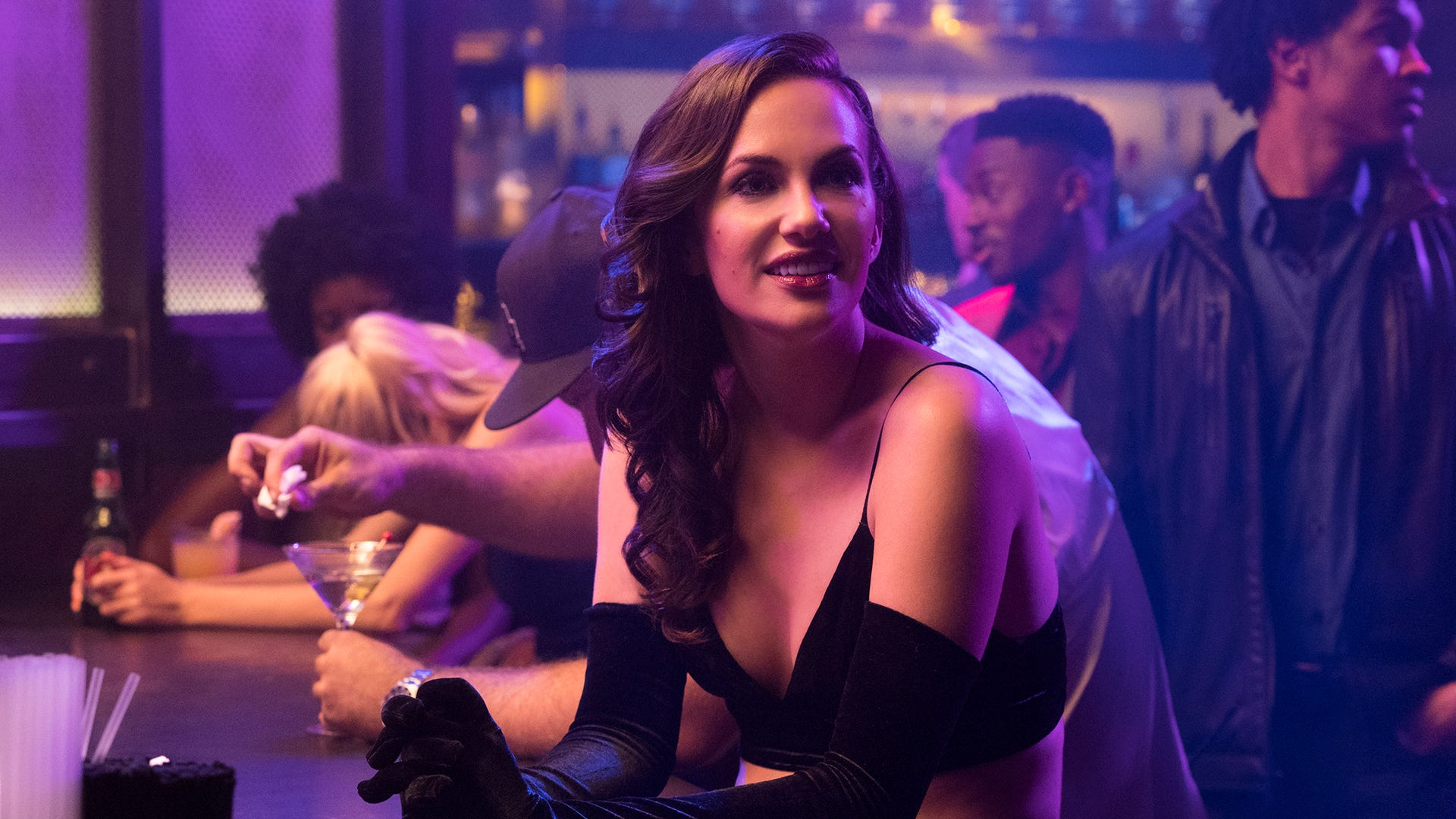 Kate Siegel, The Haunting of Hill House
