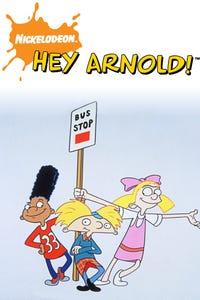 Hey Arnold! as Ernie