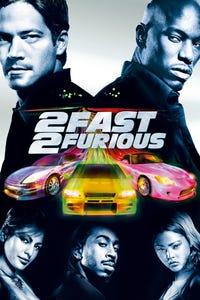 2 Fast 2 Furious as Det. Whitworth