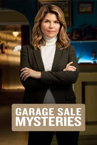 Garage Sale Mysteries as Jennifer Shannon