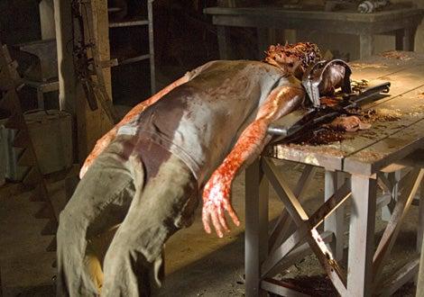 "Masters of Horror - Season 2 - ""Pelts"""