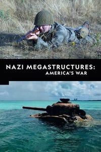 Nazi Megastructures: America's War as Lt General Yoshitsugu Saito