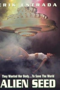 Alien Seed as Lisa