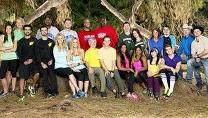 Amazing Race All-Stars Cast Revealed!