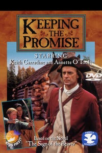 Keeping the Promise as Anne Hallowell