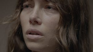 Jessica Biel Returns to TV to Straight Up Murder Someone in The Sinner