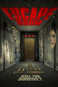 Escape Room as Christen
