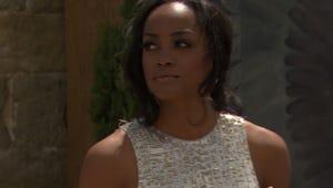 The Bachelorette: People Aren't Thrilled About Rachel's Fiancé