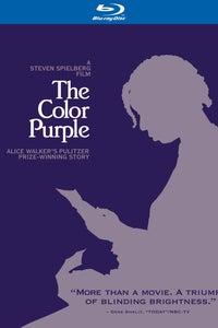 The Color Purple as Celie