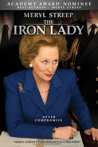 The Iron Lady as Shadow Minister