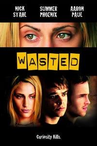 Wasted as Kurt