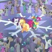 My Little Pony Friendship Is Magic, Season 3 Episode 1 image