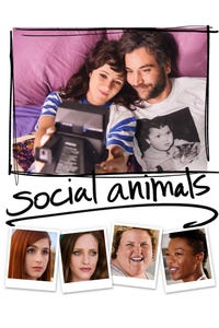 Social Animals as Claire